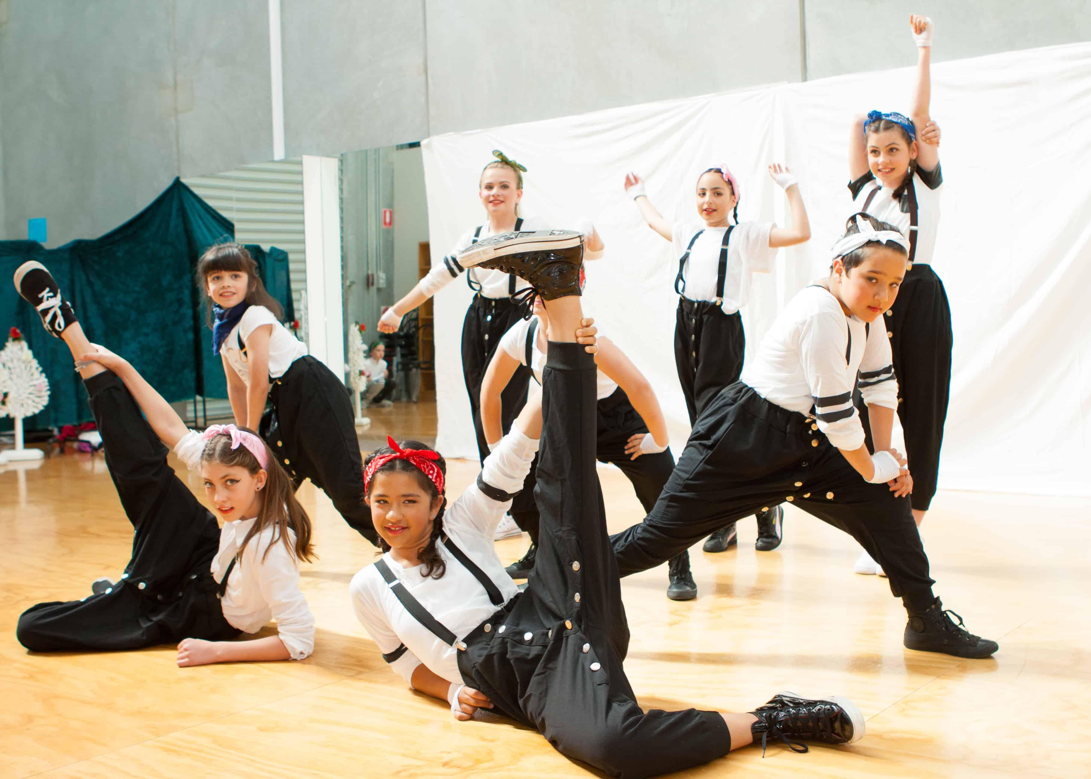Beat Dance Gallery 3