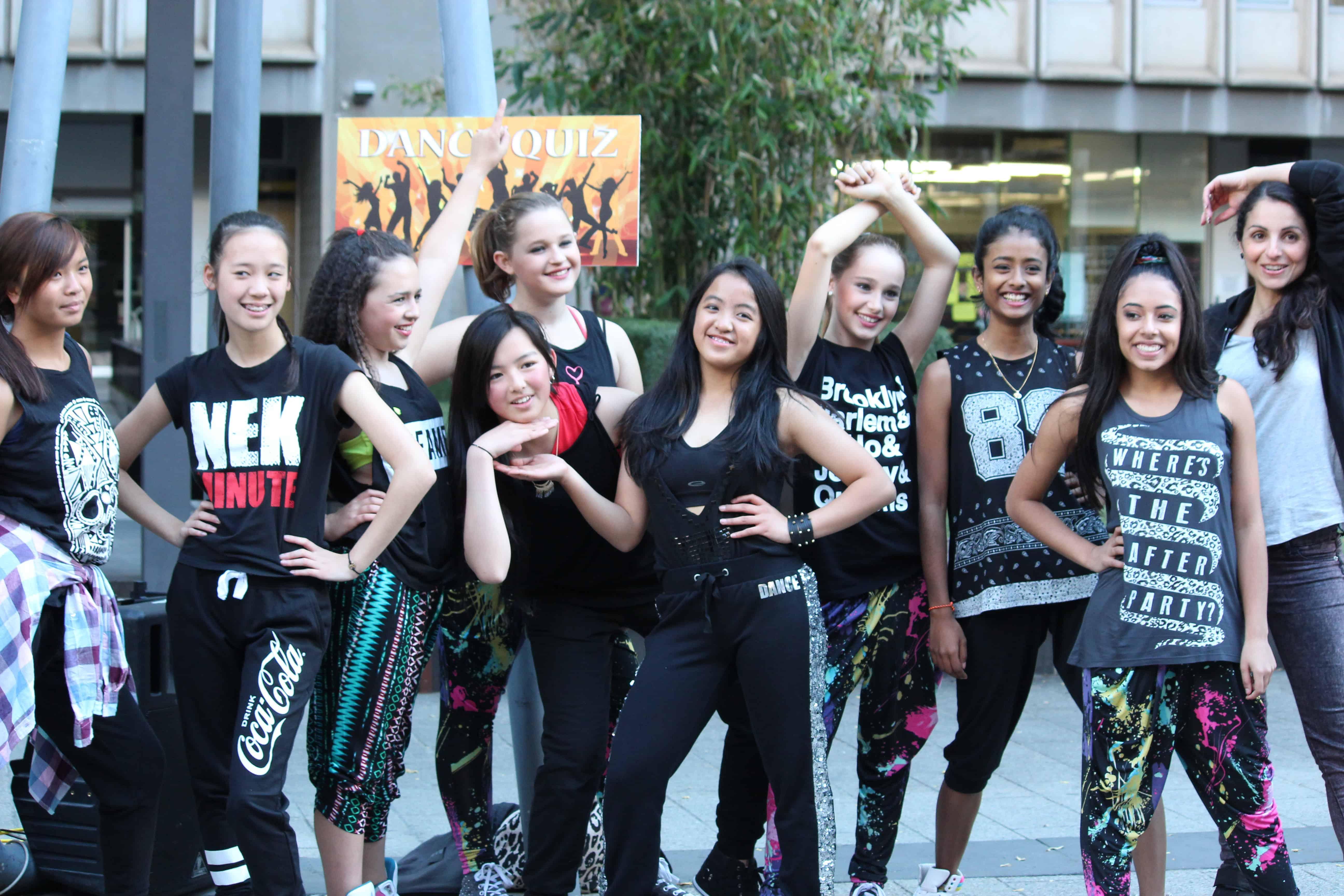 Beat Dance Gallery 6
